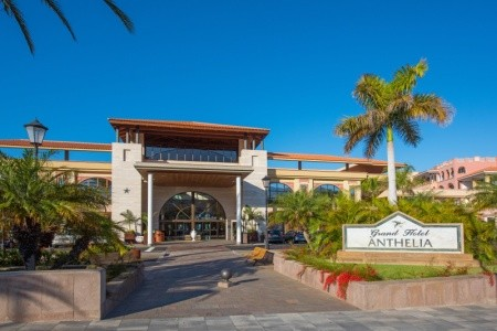 Hotel Iberostar Anthelia All Inclusive