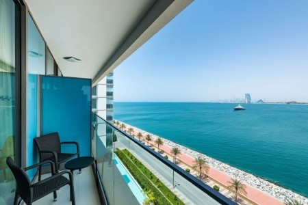 Aloft Palm Jumeirah All Inclusive Last Minute