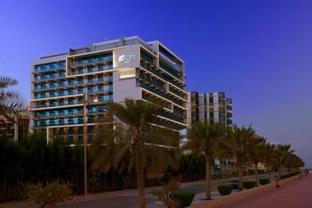 Aloft Palm Jumeirah Polopenze