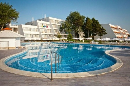 Suneoclub Helios Beach - hotel