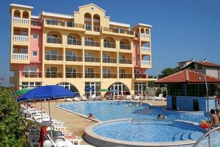 Hotel Stefanov Iii - Last Minute a dovolená