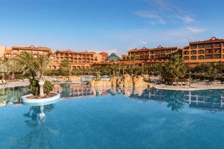 Hotel Sheraton Fuerteventura Beach, Kanárské ostrovy, Fuerteventura