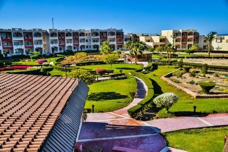 Hotel Jolie Beach Nada Resort, Egypt, Marsa Alam