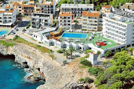 Bellevue Belsana, Španělsko, Mallorca