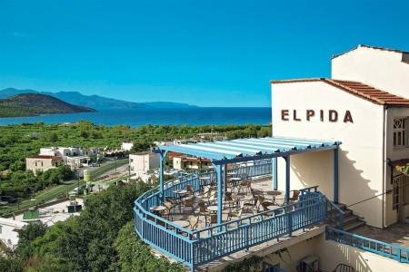 Elpida Village, Řecko, Kréta
