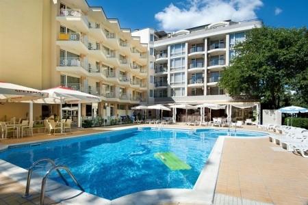 Hotel Karlovo - Slunečné pobřeží - od Invia