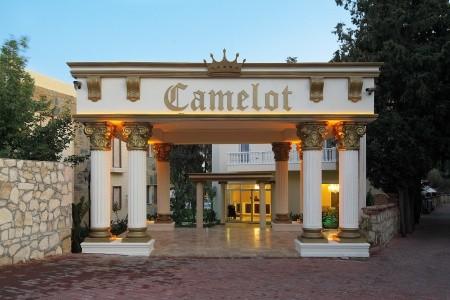 Hotel Camelot Boutique - all inclusive