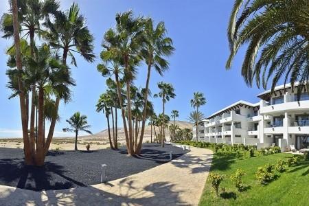 Hotel Sol Beach House - Kanárské ostrovy  - hotely
