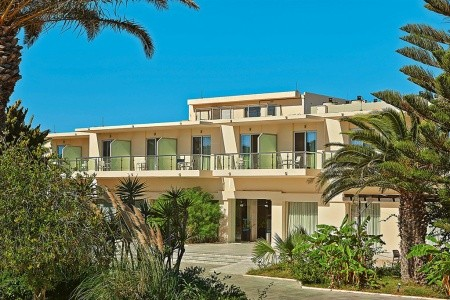 Hotel Ammos Beach Resort, Řecko, Kos
