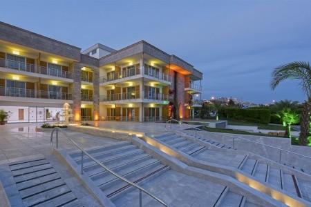 Hotel Club Kastalia, Turecko, Turecká riviéra
