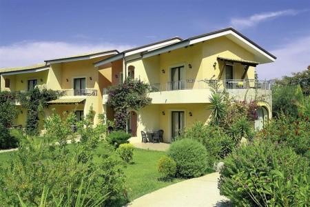Hotel Bv Borgo Del Principe - Letecky All Inclusive
