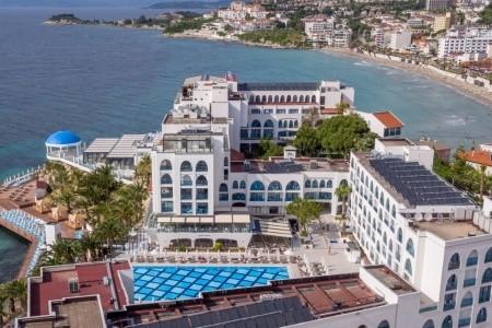 Hotel Infinity By Yelken Aquapark & Resorts, Turecko, Kusadasi