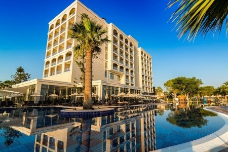 Hotel The Roxy Luxury Moon - luxusní dovolená