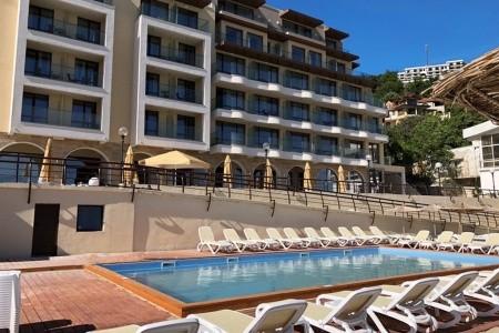 Hotel Royal Grand Hotel & Spa - lázně