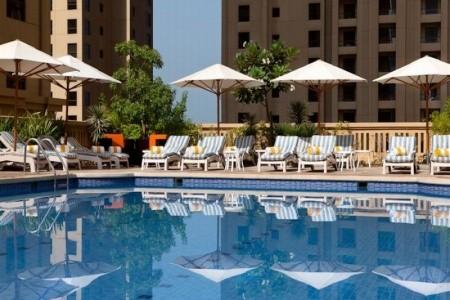 Delta Hotels Jumeirah Beach, Dubai - Last Minute a dovolená