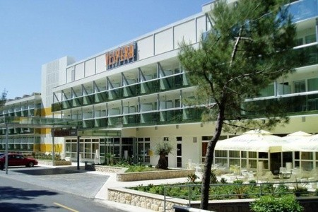 Hotel Vespera, Chorvatsko, Lošinj