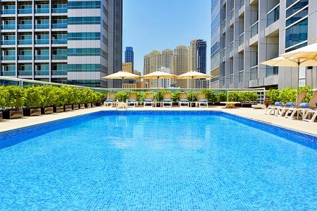 Hotel Armada Bluebay