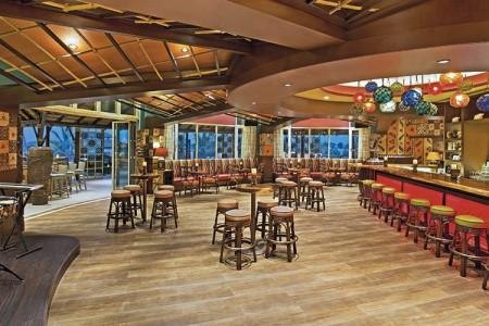 Hotel Hilton Al Hamra Beach & Golf Resort, Spojené arabské emiráty, Ras Al Khaimah
