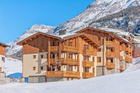 Val Cenis - Residence Les Balcons De Val Cenis Village - 2021