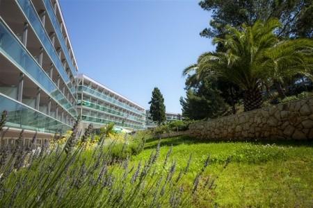 Wellness Hotel Aurora - 2021