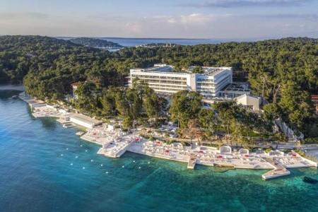 Hotel Bellevue - letní dovolená