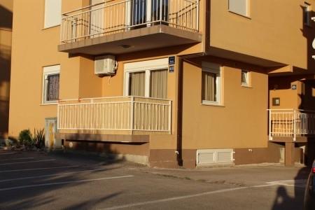 Apartmány 1355-846 - apartmány