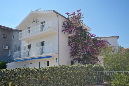 Apartmány 1355-840 - apartmány u moře