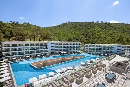 Hotel Thor Exclusive Bodrum, Turecko, Bodrum
