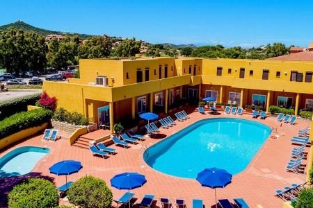 Hotel Blu Laconia - Letecky All Inclusive