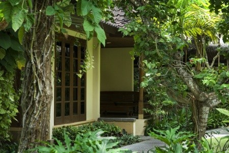 Puri Bambu Plná penze