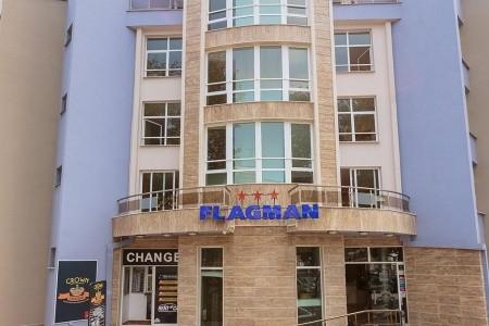 Flagman, Bulharsko, Sozopol