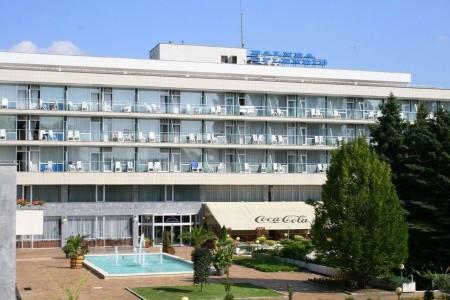 Splendid Ensana Health Spa Hotel - Pokoje Splendid