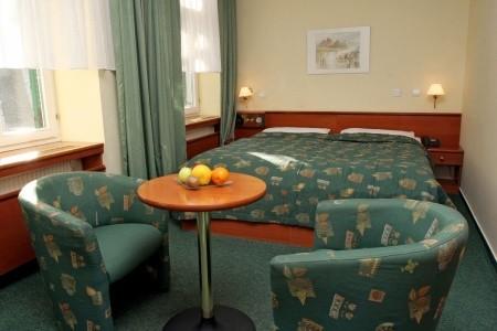 Vila Trajan Ensana Health Spa Hotel - vily