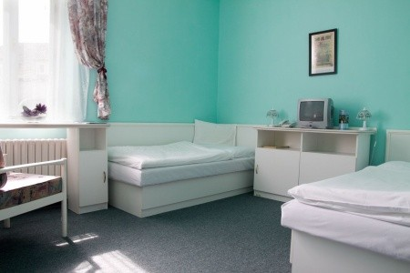 Pro Patria Ensana Health Spa Hotel - Last Minute a dovolená