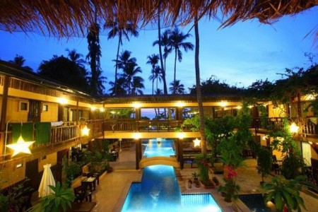 Phra Nang Inn Resort - super last minute