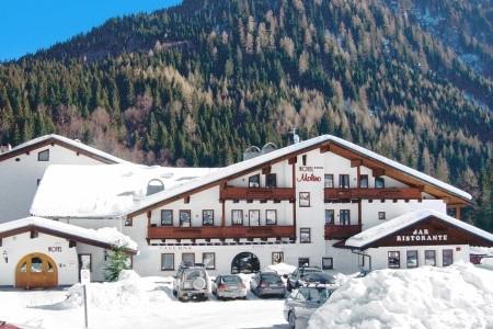 Hotel Molino - hotel
