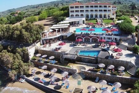 Tsamis Zante Hotel & Spa Resort, Řecko, Zakynthos