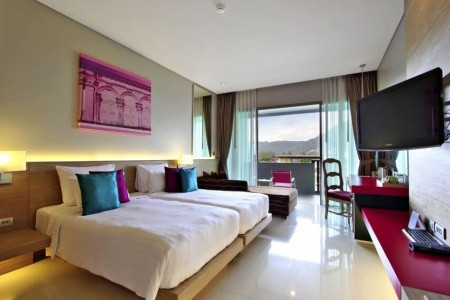 The Kee Resort & Spa Hotel