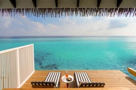 Saii Lagoon Maldives - pobytové zájezdy