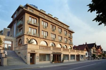 Hotel Alexandria - Last Minute a dovolená