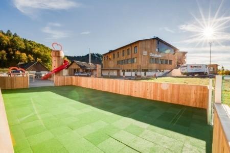 Jufa Hotel Annaberg-Bergerlebnis-Resort Superior - Last Minute a dovolená