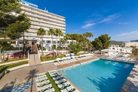Hotel Globales Honolulu Adults Only All Inclusive Super Last Minute