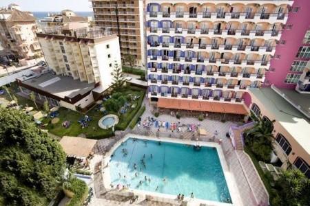 Fuengirola Park Hotel - v květnu