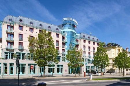 Spa Hotel Cristal Palace, Česká republika, Západní Čechy