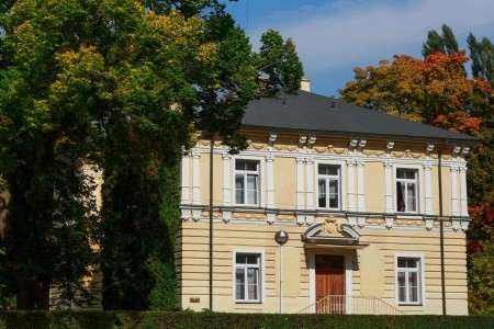Dům Palacký - super last minute