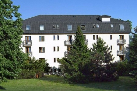 Morava Ensana Health Spa Hotel