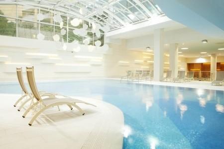 Hotel Apollo: Rekreační Pobyt 5 Nocí - Luxusní dovolená