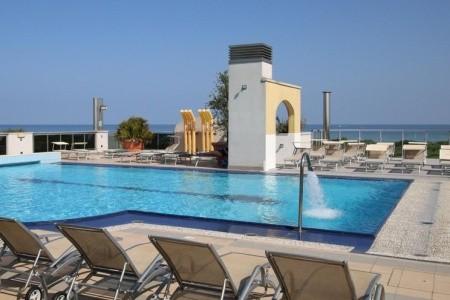 Eraclea Palace Hotel - Eraclea Mare  - Itálie