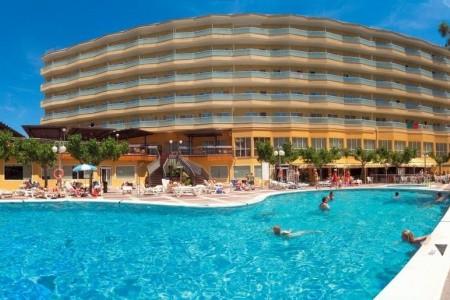 Hotel Medplaya Calypso - Last Minute a dovolená