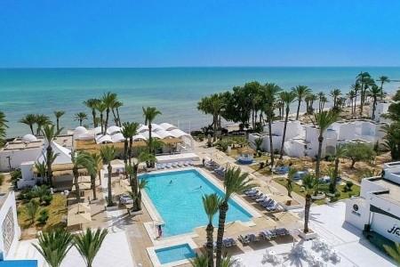 Smy Hari Club, Tunisko, Djerba